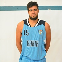 15 Francisco Bonaguro
