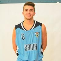 6 Tomás Bruni