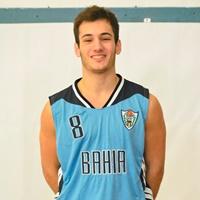 8 Bruno Pallotti