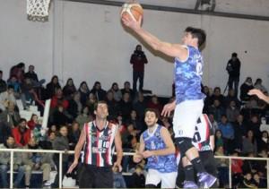 Barracas 3-2 Sportivo