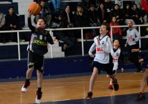 Barracas - Sportivo U13