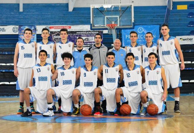 Bahía Blanca U15