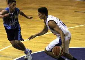 Peñarol Corvalán LDD Bahía Basket