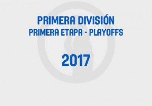 Primera primera playoffs