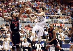 Redivo Bahía Basket Leones LDA