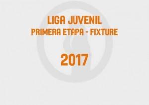 U19 primera fixture