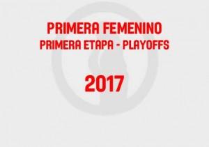 femenino primera playoffs