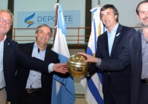 CABB Argentina Uruguay 2023