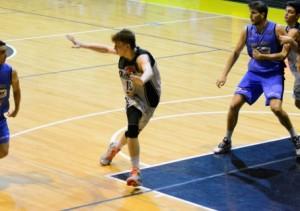 LDD Bahía Basket Olímpico