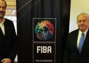 FIBA Americas U16 Susbielles CABB