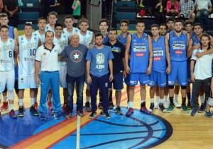 LDD Bahía Basket La Unión