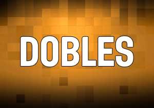 Primera Dobles