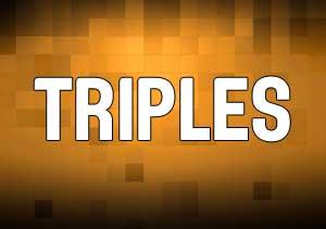 Primera Triples