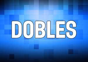 Segunda Dobles