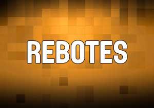 Segunda Rebotes