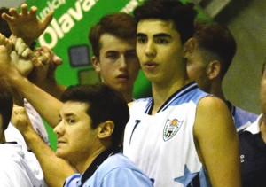 Argentino U17 Errazu