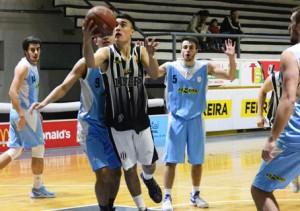 Liniers El Nacional Liga U19
