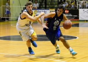 Olimpo 9 de Julio Liga U19 Bonaguro