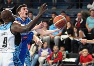 Redivo Bahía Basket Echagüe LNB