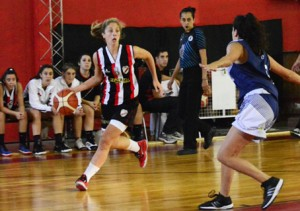 Sportivo - Estudiantes Femenino