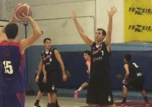 Velocidad vs Sportivo (Hernán Cinti)