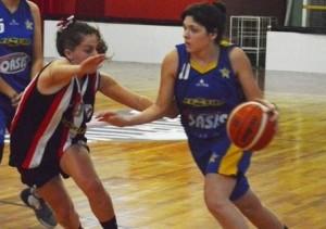 Sportivo Estrella Femenino