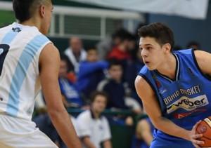 Bahía Basket La Unión LDD Arens