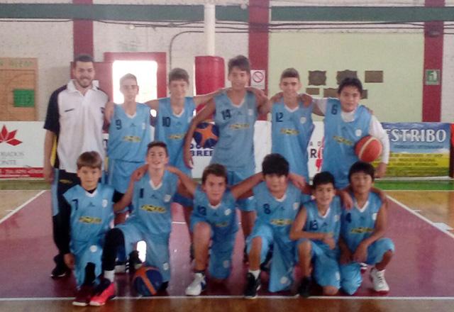 El Nacional U13