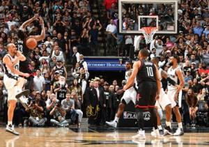 Ginóbili Harden Spurs Rockets NBA