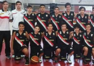 Sportivo Pacífico U15