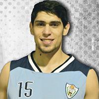 15 Gonzalo Torres
