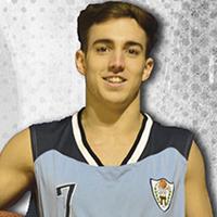 7 Franco Ruesga
