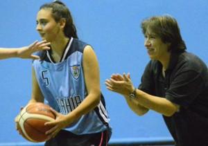 Albizu Bahía U17 Femenino
