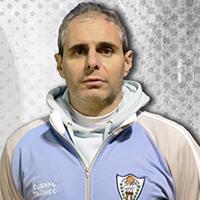 Andrés Iannamico