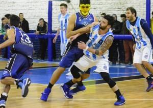 Argentino 9 de Julio Lucchetti Mallemaci