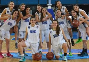Bahía Blanca U17 Femenino
