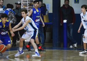 Estrella Argentino U15