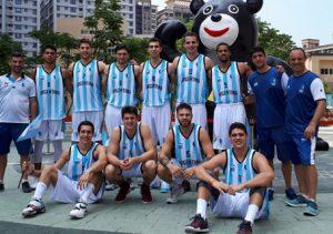 Resultado de imagen para universiadas argentina