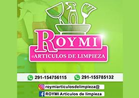 Roymi